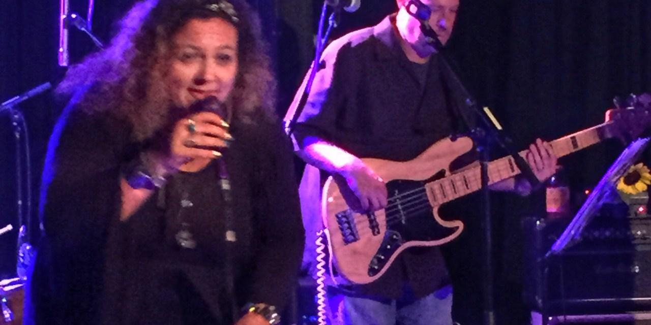 Setlist Sunshine Garcia Band ~ Hopmonk Tavern Novato ~ Sat July 18, 2015