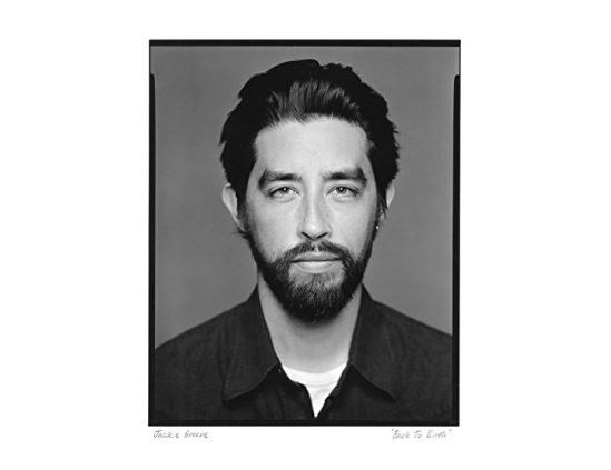 Jackie Greene - Back To Birth