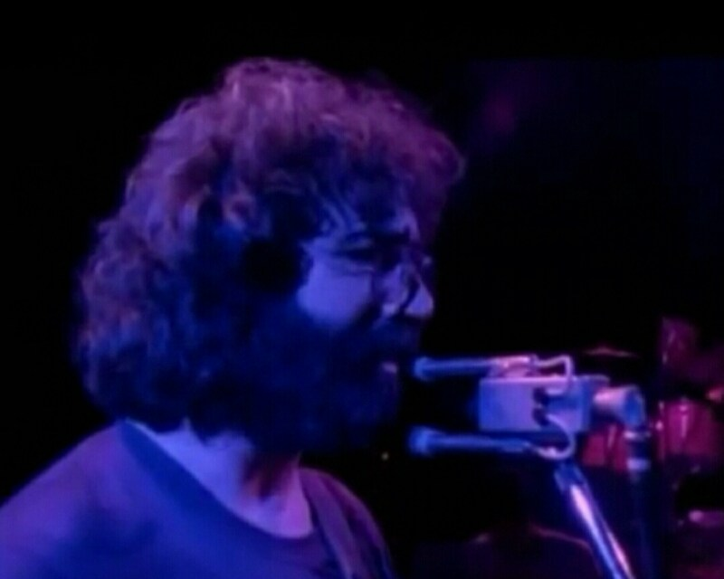 "VIDEO – GRATEFUL  DEAD (~);} ""MORNING  DEW"" – SAN FRANCISCO,CA-1974"