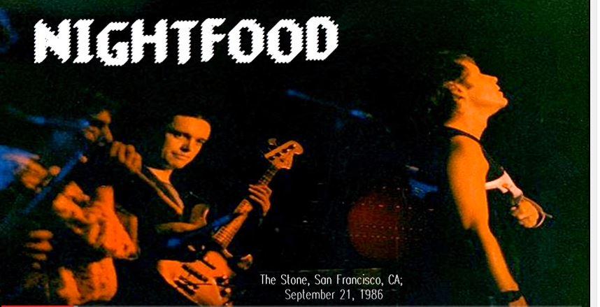 4:20 treat: NIGHT FOOD w Bob Weir, Jaco Pastorius, Brian Melvin – The Stone, San Francisco, CA; September 21, 1986 (audio only)