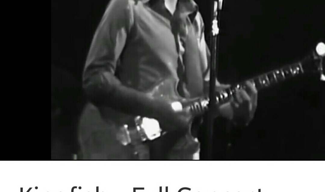 """Watch """"Kingfish – Full Concert – 02/07/76 – Winterland (OFFICIAL)"""" on YouTube"""