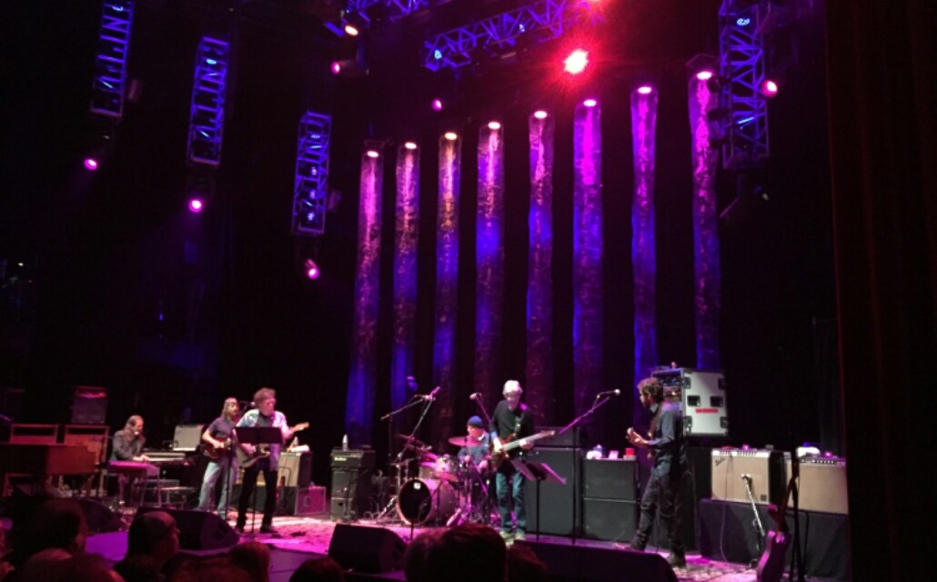 SETLIST: Phil Lesh and Friends – Capitol TheatrePort Chester, NY – Thursday , November 5, 2015