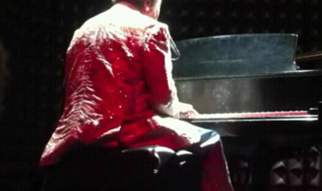 """VIDEO: Allen Toussaint (RIP) – """"I'll Take A Melody"""" – Joe's Pub – NYC- 11/20/11"""