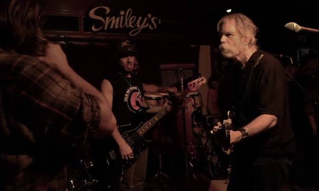 VIDEO CLIPS: Althea, I Shall Be Released – Bob Weir w Lukas Nelson at Smiley's in Bolinas CA #weireverywhere