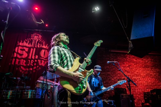 Lukas Nelson and POTR © Steve Kennedy Photography 2015 (3)
