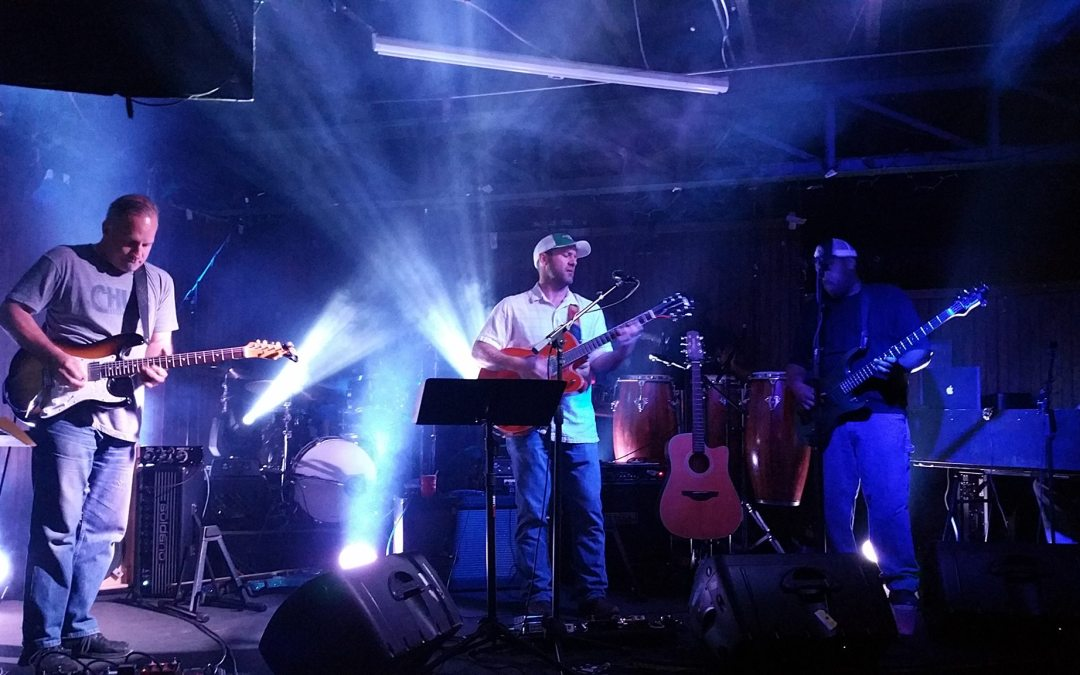 REVIEW: Panic Attack in Dowtown Austin: Widespread  Panic Tribute takes Central TX by storm!