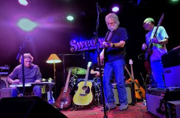 KIMOCK 1.17.2016 Sweetwater, photo by Doug Clifton (7)
