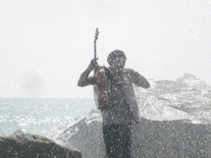 Michael Franti - Sound Of Sunshine shoot - photos ©2011 Brian MarkoVision (10)