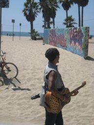 Michael Franti - Sound Of Sunshine shoot - photos ©2011 Brian MarkoVision (25)