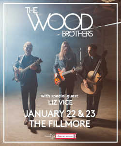 CONCERT VIDEO: The Wood Brothers  – Full Session (2012)