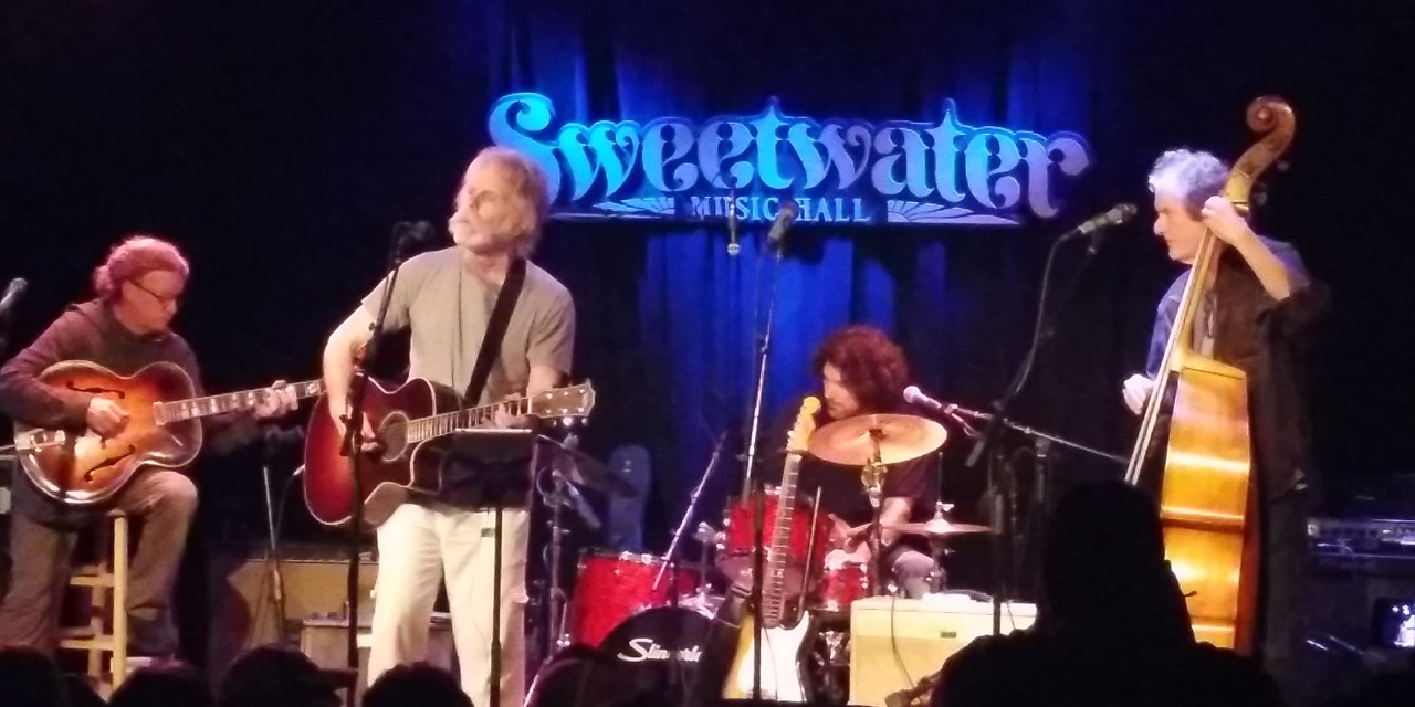 "VIDEO: ""Jack Straw"" – Bob Weir &  Friends 