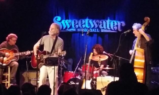 "VIDEO: ""Jack Straw"" – Bob Weir &  Friends | Steve Kimock, Jay Lane, Rob Wasserman | Sweetwater Feb 12, 2016"