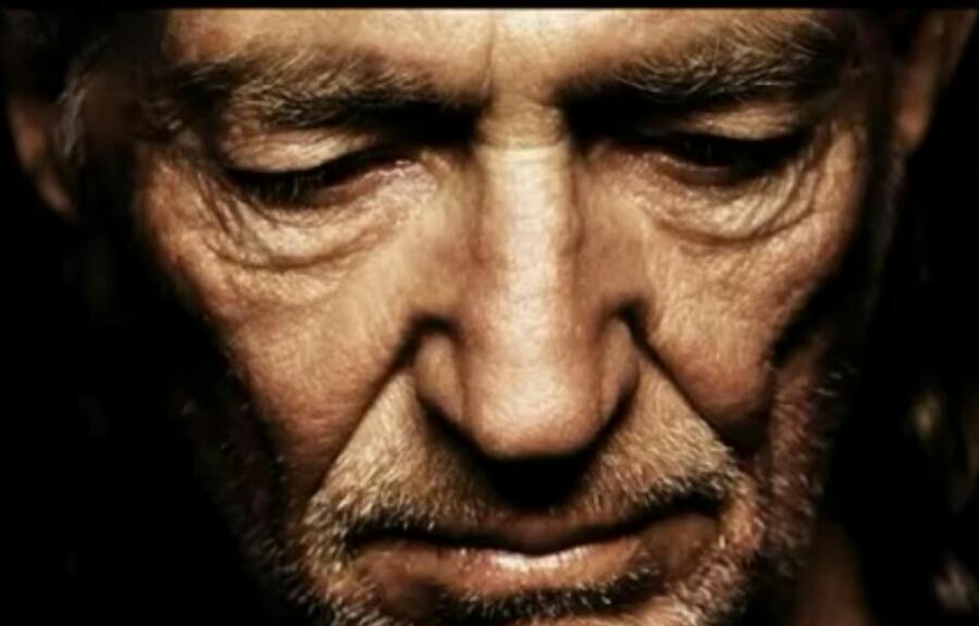 """Willie Nelson –  """"Stella Blue""""  (Grateful Dead) (~);}"""