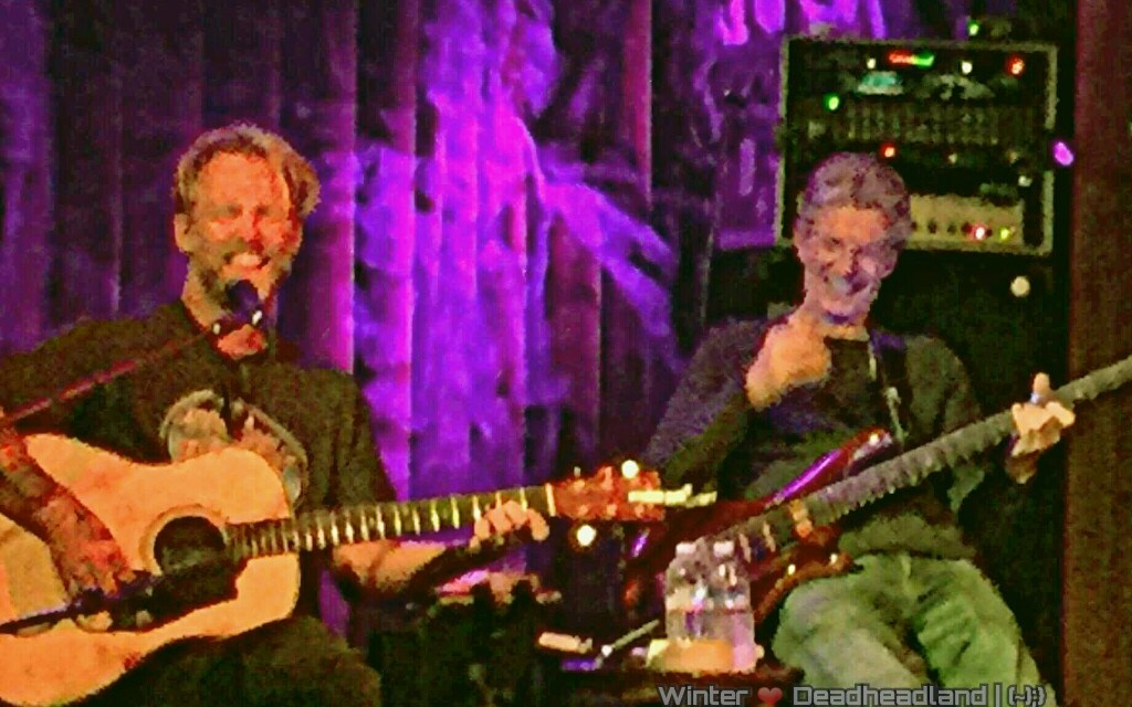 SETLIST Anders Osborne  ~ Solo acoustic w/ Phil Lesh and other special guests |  Terrapin Crossroads San Rafael, CA  |June 10,  2016