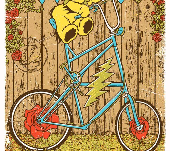 SETLIST Dead and Company Summer Tour 2016   Moda Center Portland OR, Friday July 22 2016