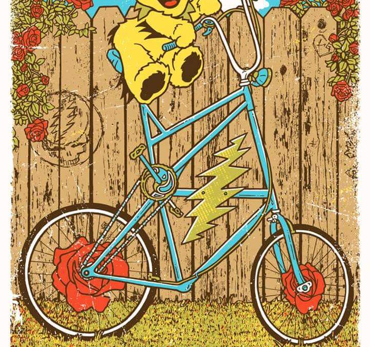 SETLIST Dead and Company Summer Tour 2016 | Moda Center Portland OR, Friday July 22 2016