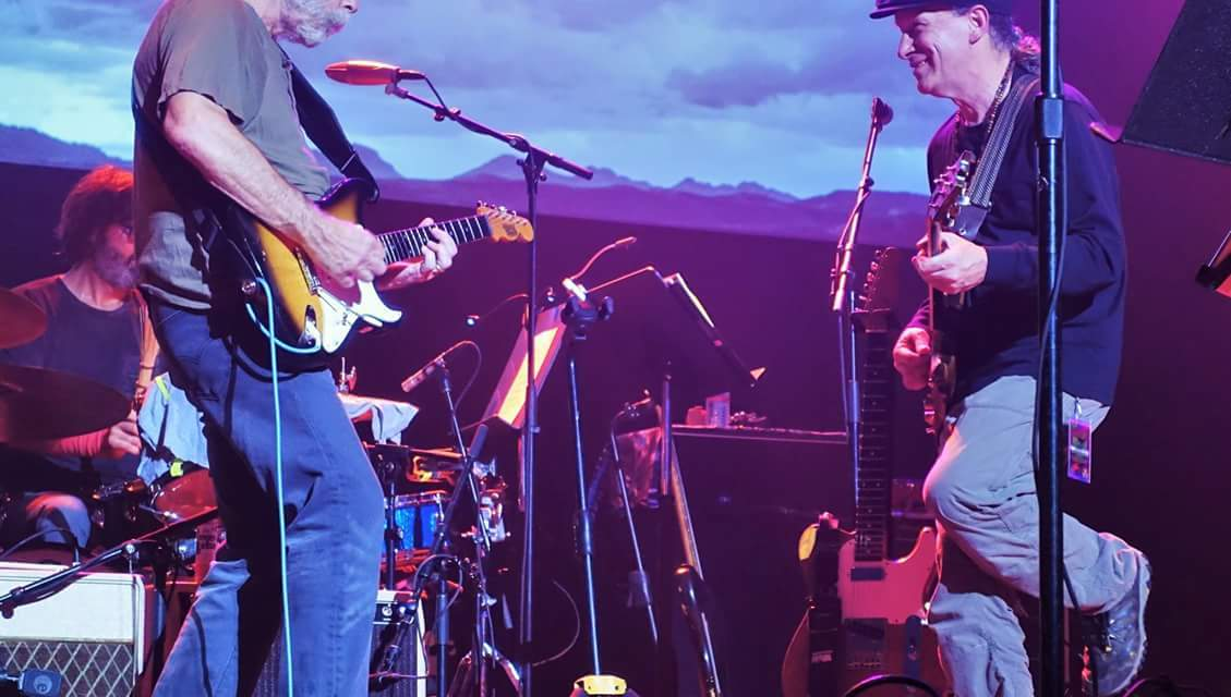 SETLIST: Bob Weir The Campfire Tour Sat. Oct. 8, 2016 Fox Theater Oakland, CA