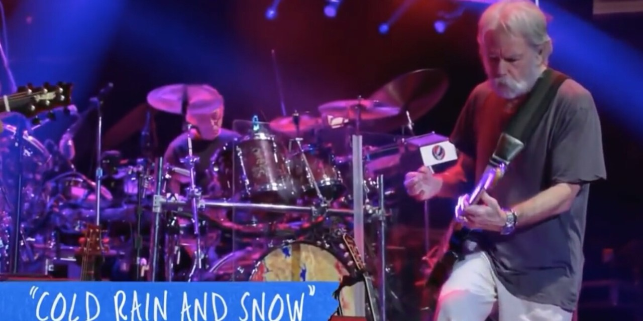 """Compare versions of """"Cold Rain and Snow"""" (~);} What's your favorite?"""