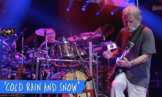 "Compare versions of  ""Cold Rain and Snow"" (~);} What's your favorite?"