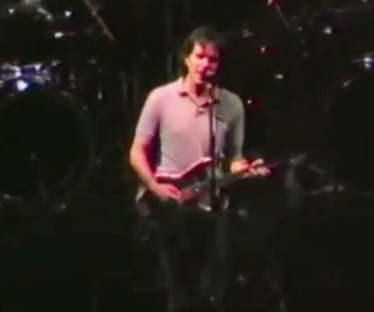 """Grateful Dead: """"My Brother Esau"""" – 12-15-1986 Oakland"""