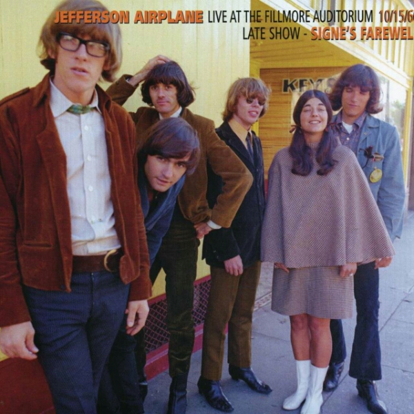 """Remembering Signe Toly, original Jefferson Airplane singer,Interview &  her JA final """"Chauffeur Blues"""""""