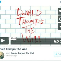 Donald Trump's The Wall