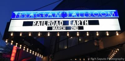 Railroad Earth 3.2.2017 © Rich Saputo Photography (16)