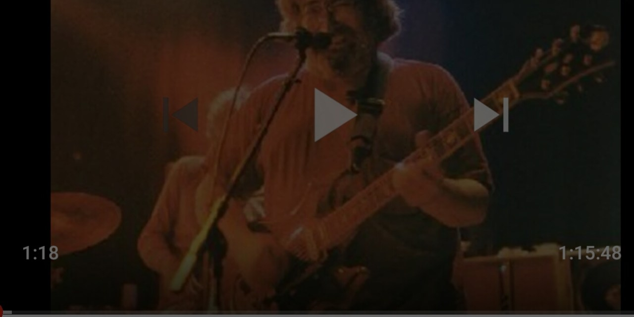 Jerry Garcia Band, JGB 10.31.1986 Oakland, CA (Complete Show AUD)