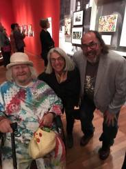 Photo by Marc Margolis - Summer of Love at de Young (8)