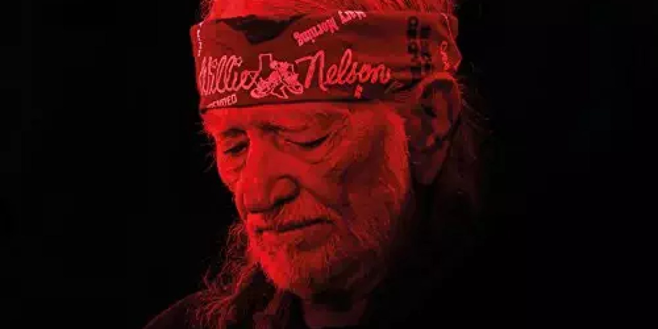 "Willie Nelson, we are very grateful you're  ""Still Not Dead"" again today!"