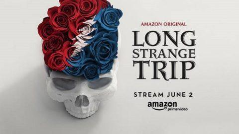 "WATCH the new Trailer for ""Long Strange Trip"" Grateful Dead Documentary"