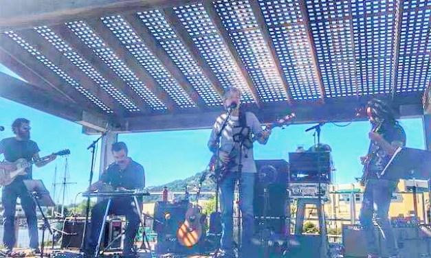 "SETLIST, VIDEOS:Phil Lesh & Friends""Songs to Phil The Air""Sat. April 29, 2017 ~Free Show~ The Backyard, Terrapin Crossroads, San Rafael, CA"
