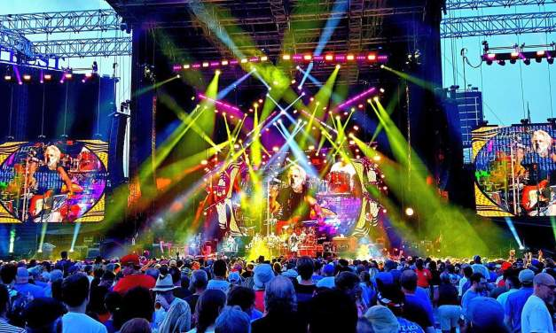 Dead and Company Setlist, Friday June 30 2017 | Wrigley Field, Chicago Illinois
