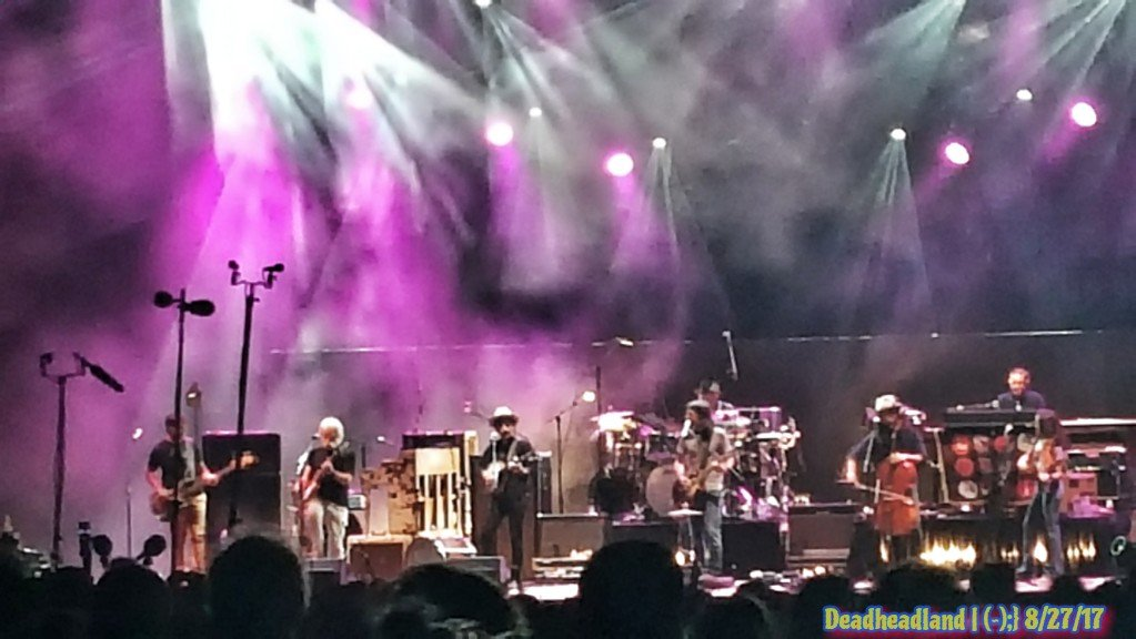 LOCKN' 2017 FINALE: The Avett Brothers  *w/Bob Weir Lockn' Festival  Arrington, VA