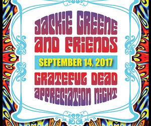 | FREE WEBCAST TONIGHT | Watch Jackie Greene and Friends: Grateful Dead Appreciation Night ft. Jeff Chimenti (Dead & Company), Leslie Mendelson, Mihali (Twiddle) + Al Schnier (Moe.) live from Brooklyn Bowl