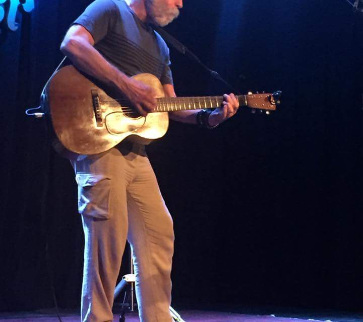 Setlist & Video:Bob Weir Solo acoustic  Sweetwater Music Hall  Mill Valley, California  Wednesday September 13 2017