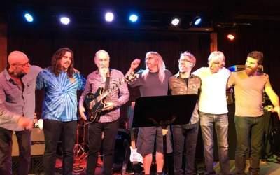 SETLIST & VIDEO: Phil Lesh and Friends w John Scofield | Friday January 26 2018 | Terrapin Crossroads, San Rafael California