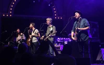 Setlist & FULL SHOW VIDEO: Phil Lesh and the Terrapin Family Band wsg Eric Krasno, Elliott Peck, Mihali | Friday February 2, 2018 | Crystal Ballroom, Portland Oregon