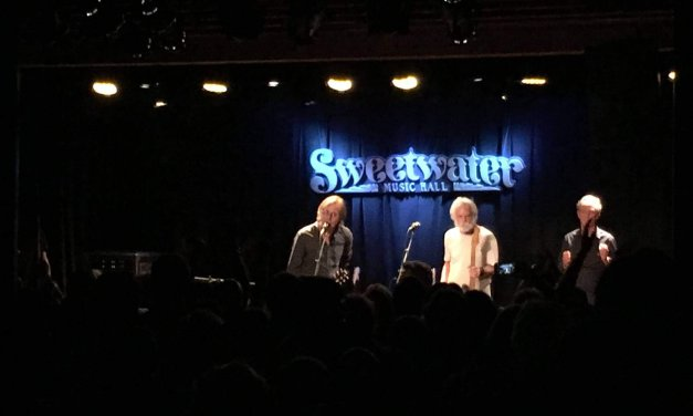 Bob Weir and Bonnie Raitt sit in with Jackson Browne | Sweetwater Music Hall Mill Valley CA