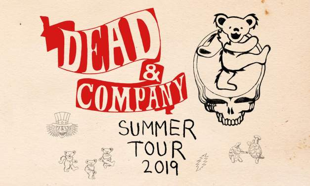Dead and Company Summer Tour 2019 dates announced! #deadandcompanySummerTour2019 #SummerTour2019