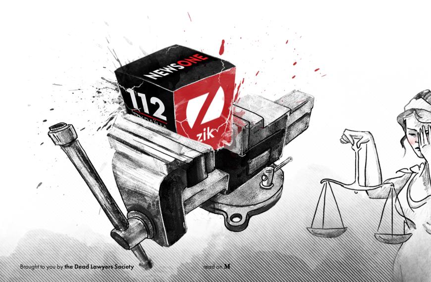 Хороші незаконні санкції