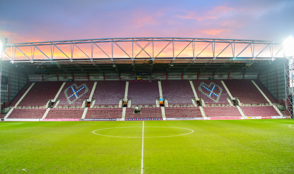 Hearts themselves chose Scottish Cup replay date branded 'crazy' by own head coach Ian Cathro