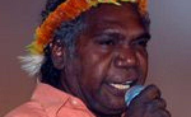 Mandawuy Yunupingu Deadly Vibe