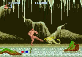 Altered Beast (Genesis) - 15