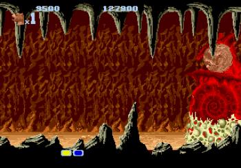 Altered Beast (Genesis) - 25