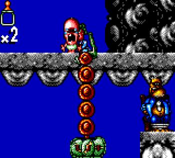 Chuck Rock II - Son of Chuck (Game Gear) - 46