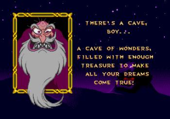 Disney's Aladdin Genesis - 11