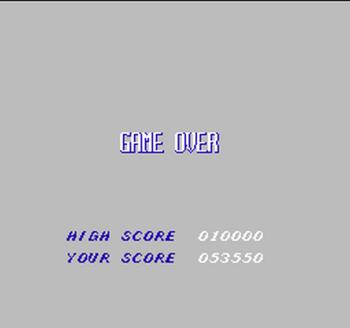 Gotcha! The Sport! (NES) - 20