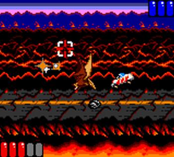 Jurassic Park (Game Gear) - 09