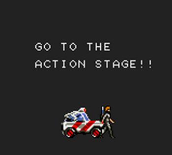 Jurassic Park (Game Gear) - 10